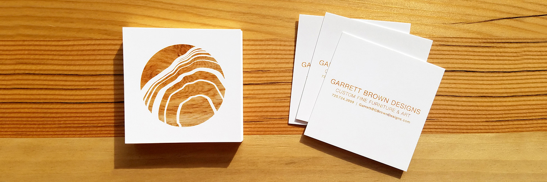 Garrett Brown Designs
